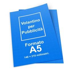 100 Volantini A5